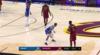 Nerlens Noel Blocks in Cleveland Cavaliers vs. New York Knicks