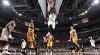 GAME RECAP: Cavaliers 125, Nuggets 109