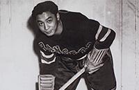 «Кинг Квонг». Китаец, который стал первым «цветным» игроком в НХЛ
