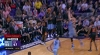 Troy Daniels nails it from behind the arc