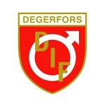 Дегерфорс - статистика Швеция. Д2 2019