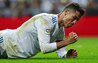 Сантос, Реал Мадрид, примера Испания, Лига чемпионов