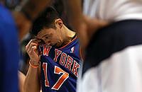 НБА, Голден Стэйт, Шарлотт, Джереми Лин, Лейкерс, Нью-Йорк, Хьюстон, Торонто, Бруклин, Атланта