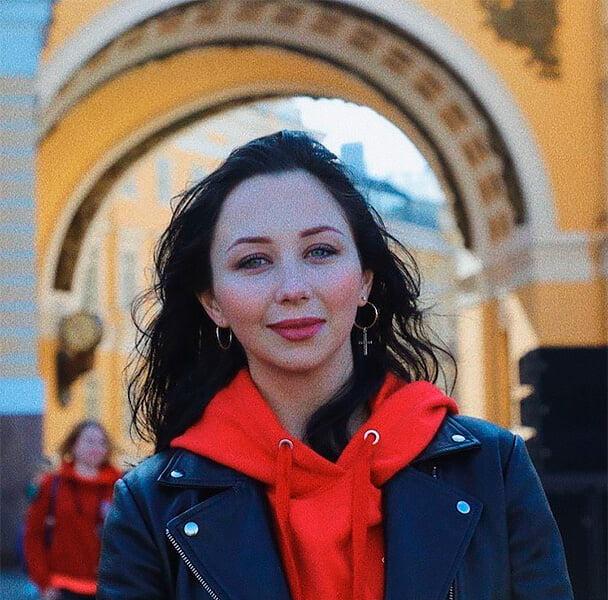 Интервью Елизаветы Туктамышевой Татьяне Фладе для IFS Magazine!