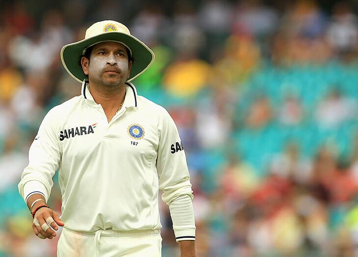 У Шараповой просят прощения тысячи индийцев. 7 лет назад они травили ее из-за крикетиста, которого теперь считают предателем