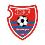 Юрдинген - logo