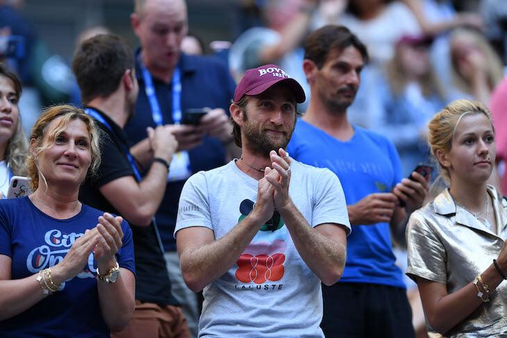 Кто сделал Медведева теннисистом, чемпионом и спокойным миллионером? Рассказываем о самых важных людях
