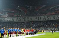 Самый кассовый матч в истории Италии