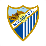 Малага Б - logo