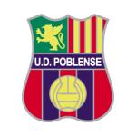 UD Poblense - logo