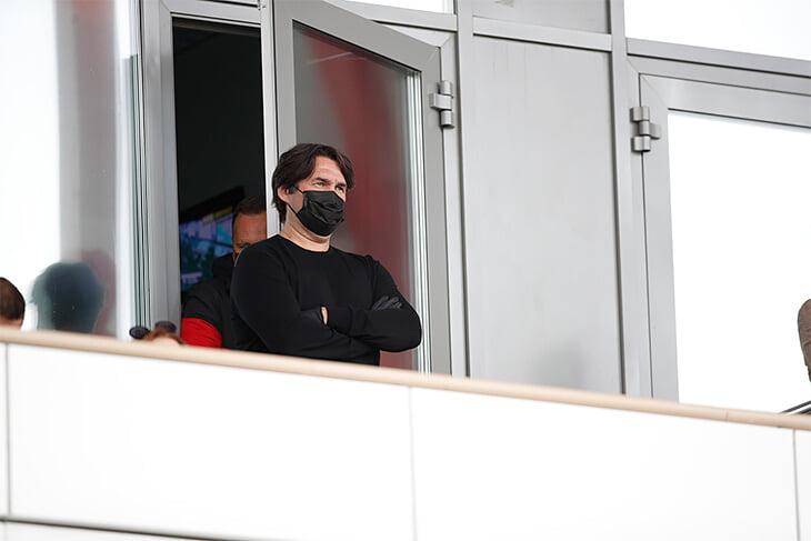 «Спартак» в 2020-м: снятие с чемпионата, появление Заремы, перчатка Газизова, Кокорин и Мальдивы 🏝