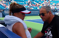София Кенин, WTA, Western & Southern Open
