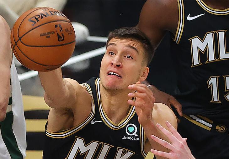 НБА расследует переходы Кайла Лаури и Лонзо Болла и может наказать «Майами» и «Чикаго». Что за хаос?