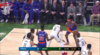 Giannis Antetokounmpo with 37 Points vs. New York Knicks