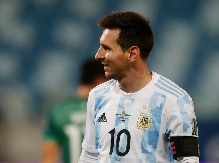 Месси сверкнул на Кубке Америки: убрал Боливию, вышел в плей-офф, с Бразилией не сыграют до финала