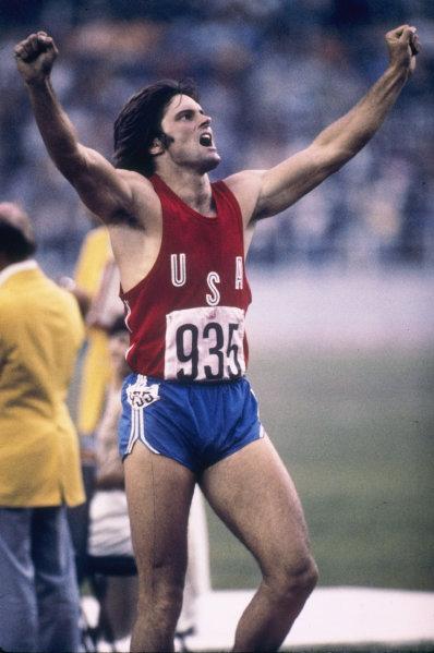 Олимпийский спортсмен транссексуал