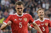 Как Россия сыграет на Кубке конфедераций?