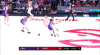 Trae Young with 12 Assists vs. Sacramento Kings