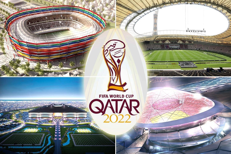 Квалификация ЧМ-2022. Украина примет Боснию, Англия против Венгрии, Португалия сыграет с Люксембургом
