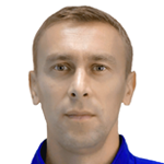 Дмитрий Щегрикович