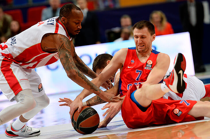 Хромающий Фрилэнд, воспаривший Де Коло. Умеет ли ЦСКА тратить деньги?