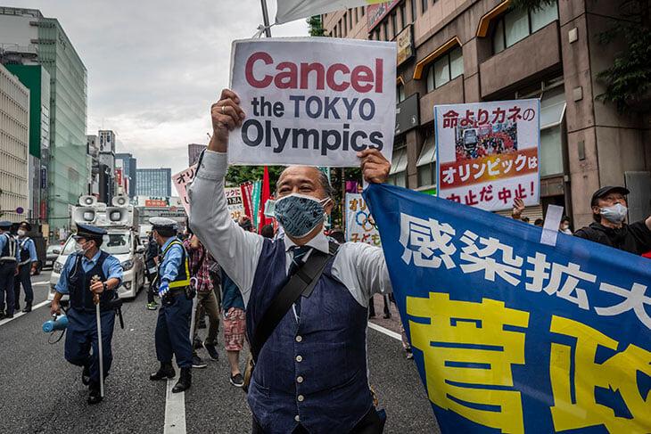 Расписание Олимпиады-2020 в Токио: когда пройдут соревнования, сколько видов спорта, какой статус у России