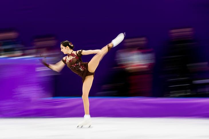 женское катание, Александр Лакерник, ISU, Евгения Медведева, танцы на льду, мужское катание, Алина Загитова
