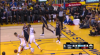 Nice dish from Stephen Curry