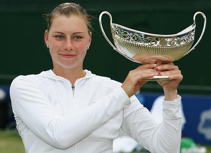 Вера Звонарева – секретная легенда русского тенниса. Одиночный «Шлем» не взяла, но взяла – второй US Open через 14 лет после первого