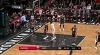 Milos Teodosic (7 points) Highlights vs. Brooklyn Nets