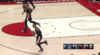 Damian Lillard with one of the day's best plays!