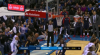 Russell Westbrook Posts 23 points, 16 assists & 17 rebounds vs. New Orleans Pelicans