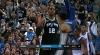 GAME RECAP: Spurs 97, Mavericks 91