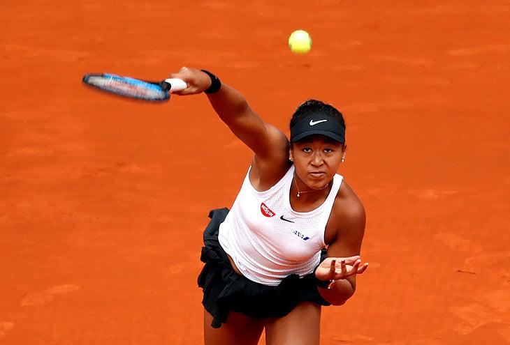 Осака будет фавориткой «Ролан Гаррос». Она лучше двигается и снова кайфует от тенниса