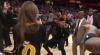 LeBron James with 38 Points  vs. Toronto Raptors
