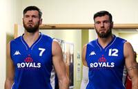 Братья Лавриновичи могли поехать в НБА, но сели за изнасилование