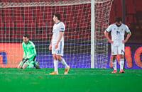 Сборная Сербии по футболу, Лига наций УЕФА, Сборная России по футболу