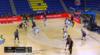 Brandon Davies with 20 Points vs. Panathinaikos OPAP Athens