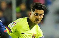 «Барселона» выпустила дисквалифицированного игрока. «Реал» за это исключили, но правила изменились