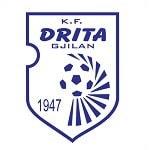 KF Drita - logo