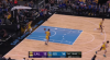 Top Performers Top Points from Golden State Warriors vs. Los Angeles Lakers