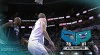 Cody Zeller slams it home