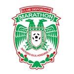 Маратон - logo