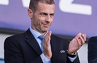 Лига чемпионов УЕФА, Лига Европы УЕФА, УЕФА, Ассоциация европейских клубов, Андреа Аньелли, календарь