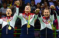 Какая победа России в 2016-м самая ценная?