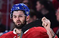 Александр Радулов, НХЛ, Монреаль