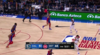 Blake Griffin with the nice feed