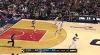 Jonas Valanciunas (12 points) Highlights vs. Washington Wizards