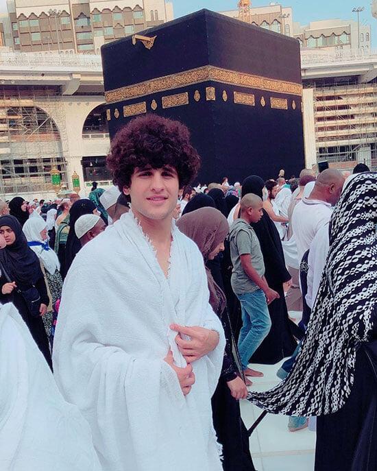 «Убийца учителя во Франции – не мусульманин. В Коране написано, что нельзя вредить другим». Иракский игрок «Крыльев», который видел войну с Америкой