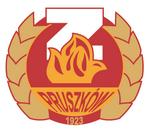 MKS Znicz Pruszkow - logo